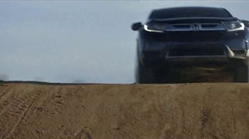 Honda 4th of July Sales Event TV Spot, 'CR-V: Unexpected Bumps' [T2] - Thumbnail 5