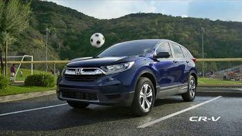 Honda 4th of July Sales Event TV Spot, 'CR-V: Unexpected Bumps' [T2] - Thumbnail 7