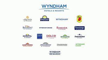Wyndham Worldwide TV Spot, 'Atlanta: Think Small' - Thumbnail 10
