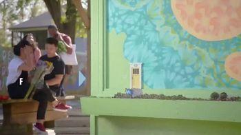 Wyndham Worldwide TV Spot, 'Atlanta: Think Small' - Thumbnail 6