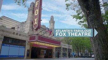 Wyndham Worldwide TV Spot, 'Atlanta: Think Small' - Thumbnail 7