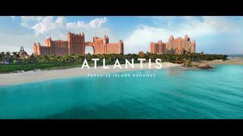 Atlantis TV Spot, 'Save the Ocean: 5th Night Free'