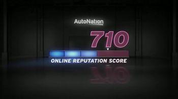 AutoNation TV Spot, 'Reputation Score' - Thumbnail 1