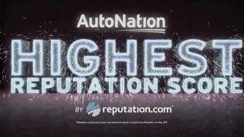 AutoNation TV Spot, 'Reputation Score' - Thumbnail 3