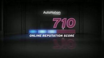 AutoNation TV Spot, 'Reputation Score: 2019 Toyota Camry' - Thumbnail 1