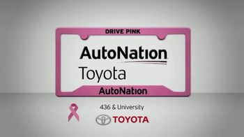 AutoNation TV Spot, 'Reputation Score: 2019 Toyota Camry' - Thumbnail 5