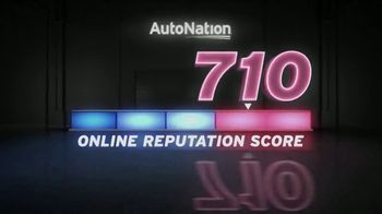 AutoNation TV Spot, 'Reputation Score: 2019 Toyota Camry' - Thumbnail 2