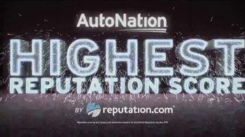 AutoNation TV Spot, 'Reputation Score: 2019 Toyota Camry' - Thumbnail 3