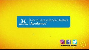 North Texas Honda Dealers TV Spot, 'BBQ gratis' [Spanish] [T2] - Thumbnail 2