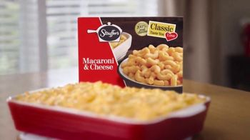 Stouffer's TV Spot for Macaroni & Cheese, 'Classic Taste'