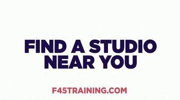 F45 Training TV Spot, 'Experience F45' - Thumbnail 9