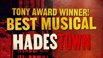 Broadway Theatre TV Spot, 'HADESTOWN: All Aboard!' - Thumbnail 3