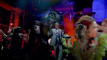 Broadway Theatre TV Spot, 'HADESTOWN: All Aboard!' - Thumbnail 4