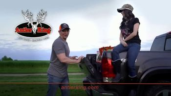 Antler King TV Spot, 'Food Plot' Featuring Don Kisky, Justin Olk, Kip Campbell - Thumbnail 9