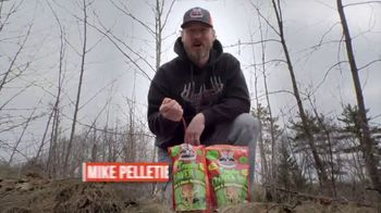 Antler King TV Spot, 'Food Plot' Featuring Don Kisky, Justin Olk, Kip Campbell