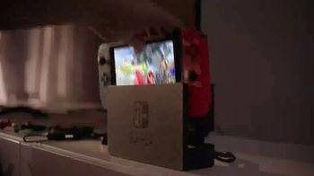 Nintendo Switch TV Spot, 'Disney Channel: Summer Fun' - Thumbnail 5