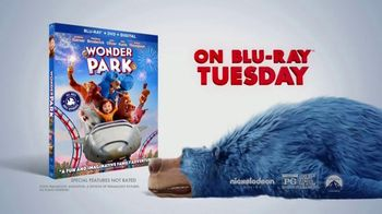 Wonder Park Home Entertainment TV Spot - Thumbnail 7