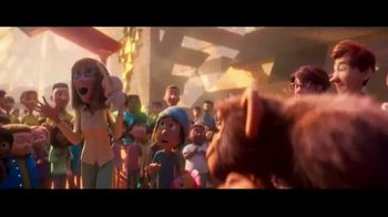 Wonder Park Home Entertainment TV Spot - Thumbnail 5