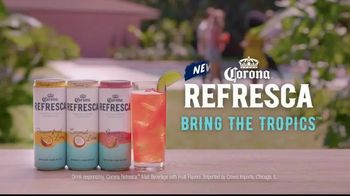 Corona Refresca TV Spot, 'Sunny Day' - Thumbnail 9