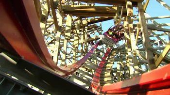 Six Flags Over Texas TV Spot, 'Bigger, Faster, Higher' - Thumbnail 5