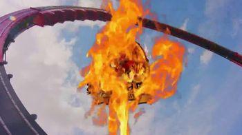 Six Flags Over Texas TV Spot, 'Bigger, Faster, Higher' - Thumbnail 7