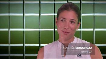 Tennis Industry Association TV Spot, 'Tips: Restring Racquet' Feat. Caroline Wozniacki - Thumbnail 7