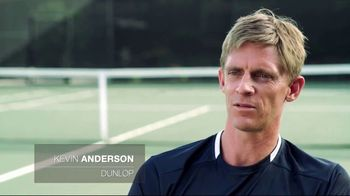 Tennis Industry Association TV Spot, 'Tips: Restring Racquets' Featuring Kevin Anderson