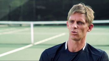 Tennis Industry Association TV Spot, 'Tips: Restring Racquets' Featuring Kevin Anderson - Thumbnail 7
