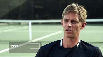 Tennis Industry Association TV Spot, 'Tips: Changing Racquets' Featuring Kevin Anderson - Thumbnail 2