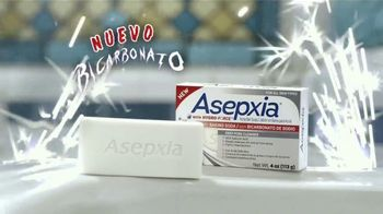 Asepxia Baking Soda TV Spot, 'Banda de rock' [Spanish] - Thumbnail 10
