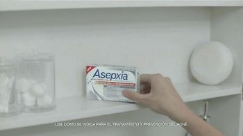 Asepxia Baking Soda TV Spot, 'Banda de rock' [Spanish] - Thumbnail 3