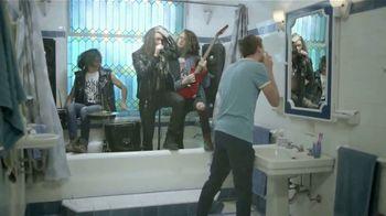 Asepxia Baking Soda TV Spot, 'Banda de rock' [Spanish]
