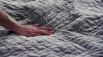 Gravity Blanket TV Spot, 'Revolution in Sleep: Save 20 Percent' - Thumbnail 1