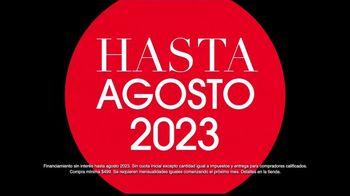 Rooms to Go TV Spot, 'Ahora: seccional de dos piezas' [Spanish] - Thumbnail 9