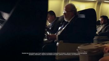 Copper Fit Energy Socks TV Spot, 'Rediseñadas' [Spanish]