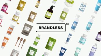 Brandless TV Spot, 'What We're About' - Thumbnail 2