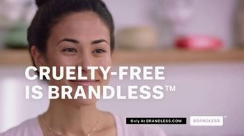Brandless TV Spot, \'What We\'re About\'