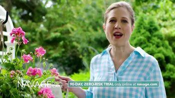 Navage TV Spot, 'Garden' - Thumbnail 8