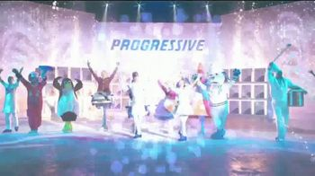Progressive TV Spot, 'Progressive on Ice' - Thumbnail 10
