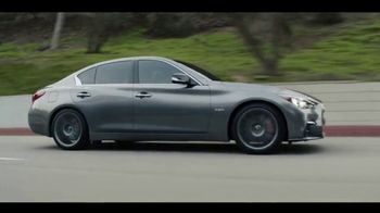 2019 Infiniti Q50 TV Spot, 'Not-SUVs' [T2]
