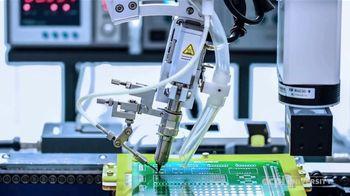 ECPI University TV Spot, 'William: Electronics Engineering Technology' - Thumbnail 7