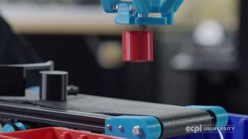 ECPI University TV Spot, 'William: Electronics Engineering Technology' - Thumbnail 8