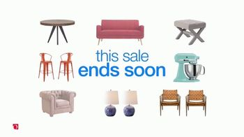 Overstock.com Flash Sale TV Spot, 'Four Days Only' - Thumbnail 7