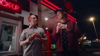 Checkers & Rally's TV Spot, 'Steak Subs and Wicked Strawberry Cones' - Thumbnail 6
