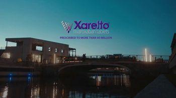 Xarelto TV Spot, 'Not Today: Movie Theater' - Thumbnail 10