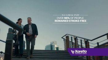 Xarelto TV Spot, 'Not Today: Movie Theater' - Thumbnail 5