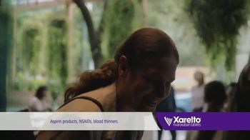 Xarelto TV Spot, 'Not Today: Movie Theater' - Thumbnail 7