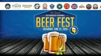 5th Annual Wendover Peppermill Beer Fest TV Spot, 'Peppermill Concert Hall'