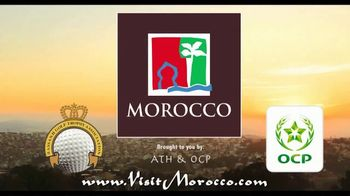 Moroccan National Tourist Office TV Spot, 'Breathtaking Infrastructures' - Thumbnail 9