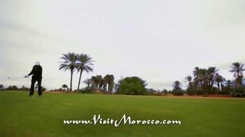 Moroccan National Tourist Office TV Spot, 'Breathtaking Infrastructures' - Thumbnail 4